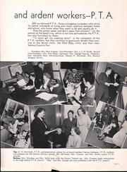 Page 15, 1949 Edition, Colton Union High School - Crimson and Gold Yearbook (Colton, CA) online yearbook collection