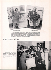 Page 17, 1949 Edition, Colton Union High School - Crimson and Gold Yearbook (Colton, CA) online yearbook collection