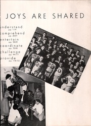 Page 11, 1951 Edition, Colton Union High School - Crimson and Gold Yearbook (Colton, CA) online yearbook collection