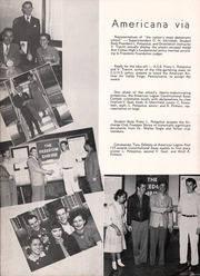 Page 12, 1951 Edition, Colton Union High School - Crimson and Gold Yearbook (Colton, CA) online yearbook collection