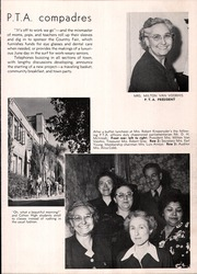 Page 15, 1951 Edition, Colton Union High School - Crimson and Gold Yearbook (Colton, CA) online yearbook collection