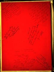 Page 2, 1951 Edition, Colton Union High School - Crimson and Gold Yearbook (Colton, CA) online yearbook collection