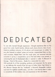 Page 9, 1951 Edition, Colton Union High School - Crimson and Gold Yearbook (Colton, CA) online yearbook collection