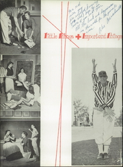 Page 6, 1956 Edition, Colton Union High School - Crimson and Gold Yearbook (Colton, CA) online yearbook collection