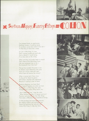 Page 7, 1956 Edition, Colton Union High School - Crimson and Gold Yearbook (Colton, CA) online yearbook collection