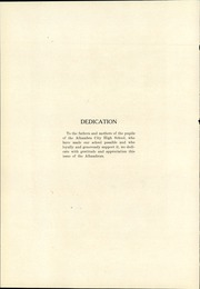 Page 10, 1923 Edition, Alhambra High School - Alhambran Yearbook (Alhambra, CA) online yearbook collection