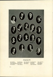Page 14, 1923 Edition, Alhambra High School - Alhambran Yearbook (Alhambra, CA) online yearbook collection