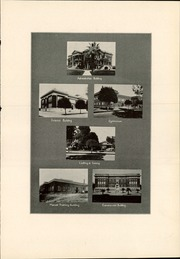 Page 9, 1923 Edition, Alhambra High School - Alhambran Yearbook (Alhambra, CA) online yearbook collection