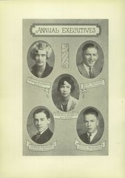 Page 12, 1926 Edition, Alhambra High School - Alhambran Yearbook (Alhambra, CA) online yearbook collection