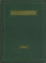1929 Edition, Alhambra High School - Alhambran Yearbook (Alhambra, CA)