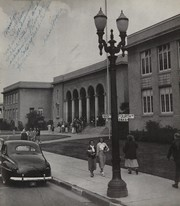 Page 13, 1951 Edition, Alhambra High School - Alhambran Yearbook (Alhambra, CA) online yearbook collection