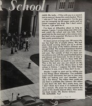 Page 9, 1951 Edition, Alhambra High School - Alhambran Yearbook (Alhambra, CA) online yearbook collection