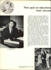 Page 16, 1961 Edition, Alhambra High School - Alhambran Yearbook (Alhambra, CA) online yearbook collection