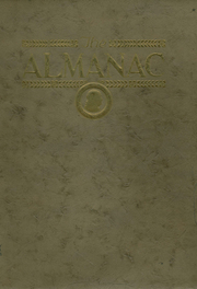 Page 1, 1924 Edition, Franklin High School - Almanac Yearbook (Los Angeles, CA) online yearbook collection