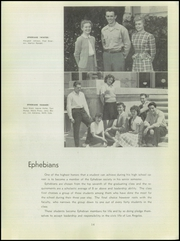 Page 16, 1947 Edition, Franklin High School - Almanac Yearbook (Los Angeles, CA) online yearbook collection
