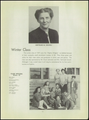Page 17, 1947 Edition, Franklin High School - Almanac Yearbook (Los Angeles, CA) online yearbook collection