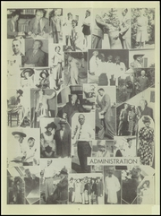 Page 9, 1947 Edition, Franklin High School - Almanac Yearbook (Los Angeles, CA) online yearbook collection