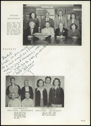 Page 11, 1952 Edition, Franklin High School - Almanac Yearbook (Los Angeles, CA) online yearbook collection