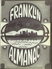 Page 5, 1973 Edition, Franklin High School - Almanac Yearbook (Los Angeles, CA) online yearbook collection