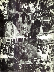 Page 8, 1973 Edition, Franklin High School - Almanac Yearbook (Los Angeles, CA) online yearbook collection