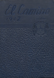 Page 1, 1942 Edition, Loyola High School - El Camino Yearbook (Los Angeles, CA) online yearbook collection