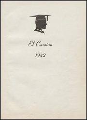 Page 5, 1942 Edition, Loyola High School - El Camino Yearbook (Los Angeles, CA) online yearbook collection