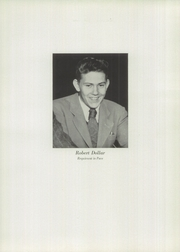 Page 9, 1949 Edition, Loyola High School - El Camino Yearbook (Los Angeles, CA) online yearbook collection