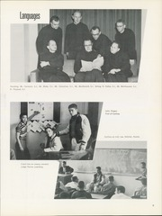 Page 13, 1958 Edition, Loyola High School - El Camino Yearbook (Los Angeles, CA) online yearbook collection