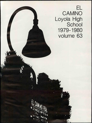 Page 7, 1980 Edition, Loyola High School - El Camino Yearbook (Los Angeles, CA) online yearbook collection