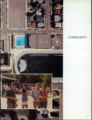 Page 13, 1985 Edition, Loyola High School - El Camino Yearbook (Los Angeles, CA) online yearbook collection