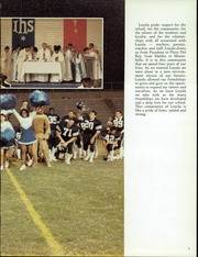 Page 9, 1985 Edition, Loyola High School - El Camino Yearbook (Los Angeles, CA) online yearbook collection