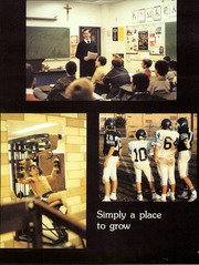 Page 17, 1986 Edition, Loyola High School - El Camino Yearbook (Los Angeles, CA) online yearbook collection