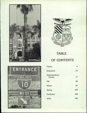 Page 7, 1986 Edition, Loyola High School - El Camino Yearbook (Los Angeles, CA) online yearbook collection