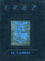 1987 Edition, Loyola High School - El Camino Yearbook (Los Angeles, CA)