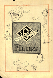 Page 132, 1926 Edition, Belmont High School - Campanile Yearbook (Los Angeles, CA) online yearbook collection