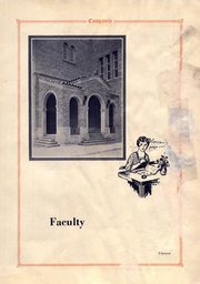 Page 17, 1926 Edition, Belmont High School - Campanile Yearbook (Los Angeles, CA) online yearbook collection