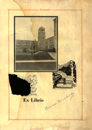 Page 6, 1926 Edition, Belmont High School - Campanile Yearbook (Los Angeles, CA) online yearbook collection