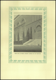 Page 12, 1931 Edition, Belmont High School - Campanile Yearbook (Los Angeles, CA) online yearbook collection