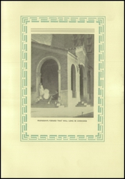 Page 13, 1931 Edition, Belmont High School - Campanile Yearbook (Los Angeles, CA) online yearbook collection