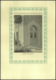 Page 14, 1931 Edition, Belmont High School - Campanile Yearbook (Los Angeles, CA) online yearbook collection