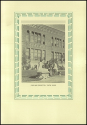 Page 15, 1931 Edition, Belmont High School - Campanile Yearbook (Los Angeles, CA) online yearbook collection