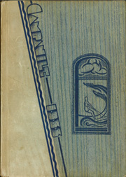 Belmont High School - Campanile Yearbook (Los Angeles, CA) online yearbook collection, 1933 Edition, Page 1