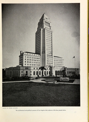 Page 13, 1938 Edition, Belmont High School - Campanile Yearbook (Los Angeles, CA) online yearbook collection