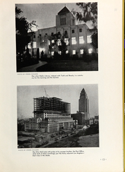 Page 17, 1938 Edition, Belmont High School - Campanile Yearbook (Los Angeles, CA) online yearbook collection
