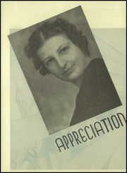 Page 10, 1939 Edition, Belmont High School - Campanile Yearbook (Los Angeles, CA) online yearbook collection