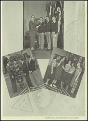 Page 15, 1939 Edition, Belmont High School - Campanile Yearbook (Los Angeles, CA) online yearbook collection