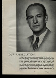 Page 11, 1942 Edition, Belmont High School - Campanile Yearbook (Los Angeles, CA) online yearbook collection