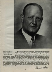 Page 13, 1942 Edition, Belmont High School - Campanile Yearbook (Los Angeles, CA) online yearbook collection