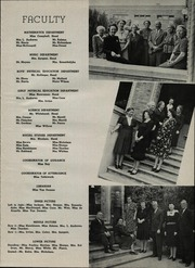 Page 17, 1942 Edition, Belmont High School - Campanile Yearbook (Los Angeles, CA) online yearbook collection
