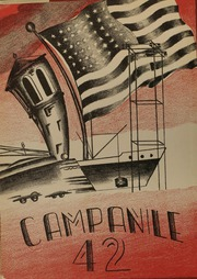 Page 3, 1942 Edition, Belmont High School - Campanile Yearbook (Los Angeles, CA) online yearbook collection